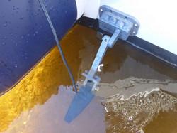 Bolt-On Magnetic Transducer Mount