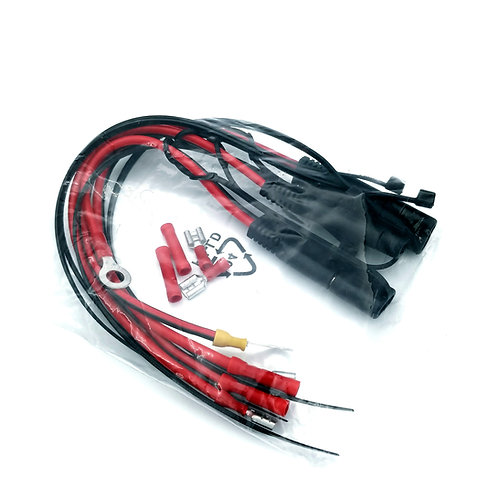Fish Finder Quick Connect Cable set