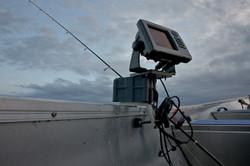 Fish Finder Mounts in Sweden