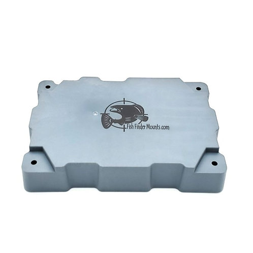 10Ah Battery Box Cover only