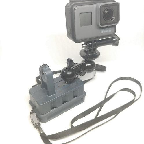 Magnetic Camera Mount
