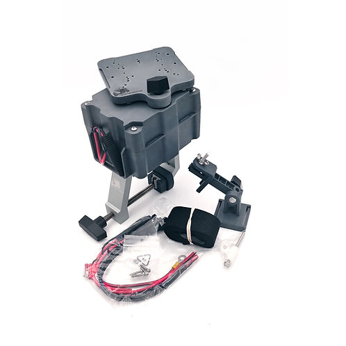 5ah 4.5 Clamp & Strap-on T-ducer Mounting Kit