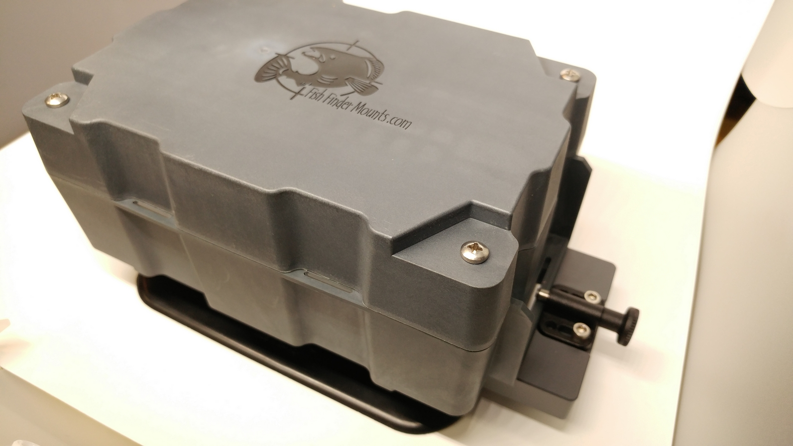 10ah Fish Finder Power Box