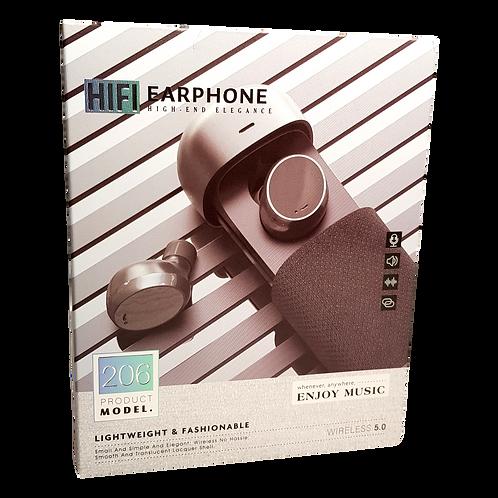 Bluetooth Inpods