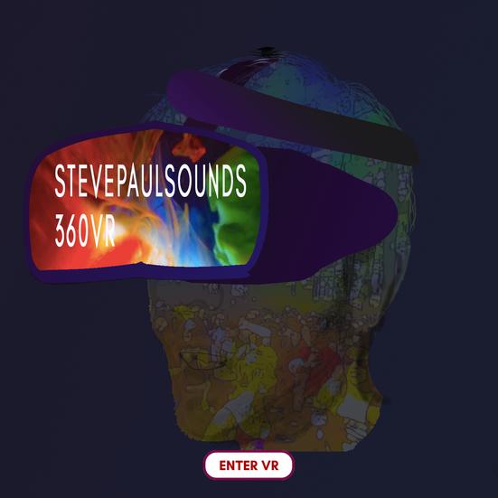 StevePaulSounds 360VR