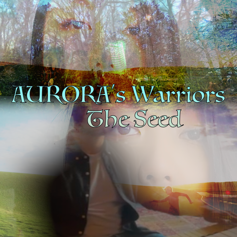auroras warriors the seed poster@0.5x.pn