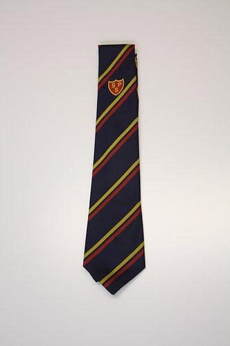 Sunninghill School Tie