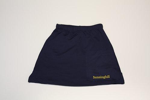 Sunninghill School Girls Skort