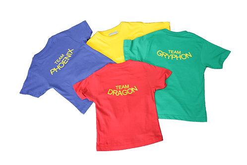 Wyke Regis Primary PE T-Shirt