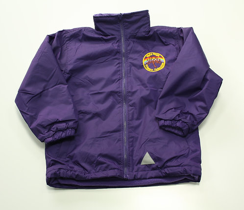 Wyke Regis Primary Coat