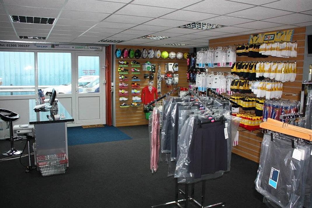 Home Dorset Embroidery Printwear Ltd Incorporating Deppets