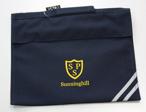 Sunninghill School Book Bag