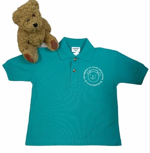 The Prince of Wales Pre-School Polo Shirt