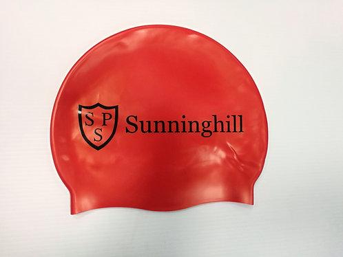Sunninghill School Swim Cap
