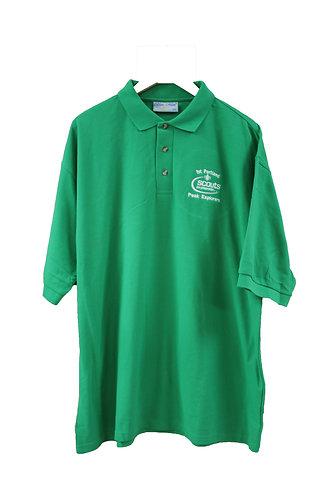 1st Portland Peake Explorer Polo Shirt