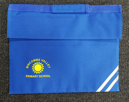Bincombe Valley Primary Book Bag