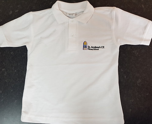 St Andrews Primary School Polo Shirt