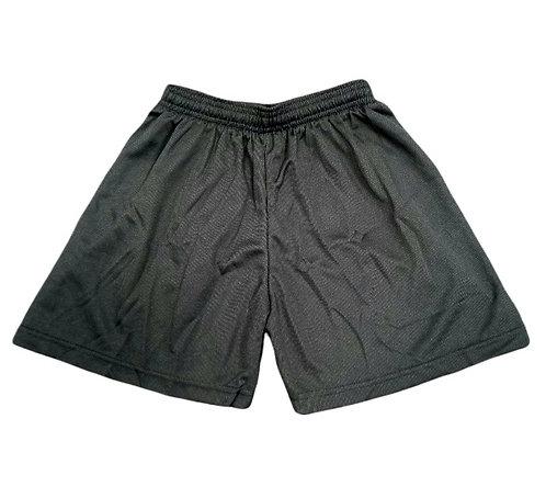 All Saints Football Shorts