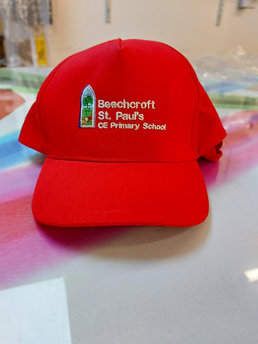 Beechcroft Primary Sun Cap