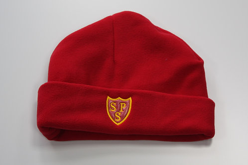 Sunninghill School Fleece Hat