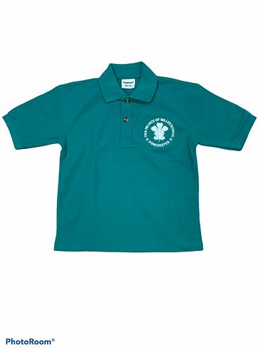 The Prince of Wales School Polo Shirt