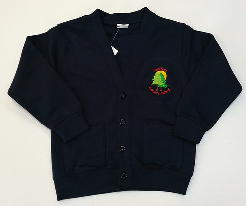 Conifers Primary School Cardigan