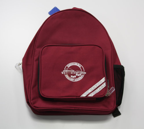 Chickerell Primary Academy Infant & Junior Backpack