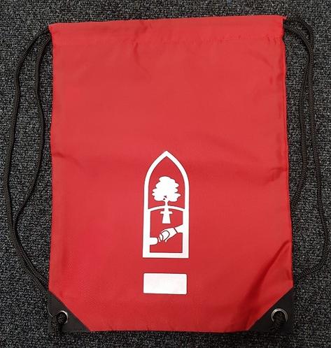 Beechcroft Primary PE Bag