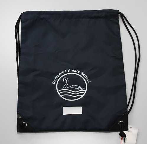 Radipole Primary School PE Bag