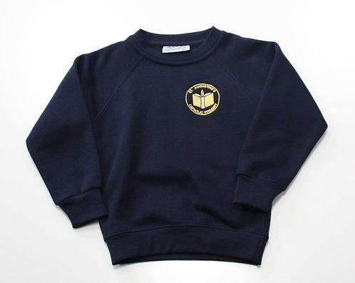 St Augustines Primary PE Sweatshirt