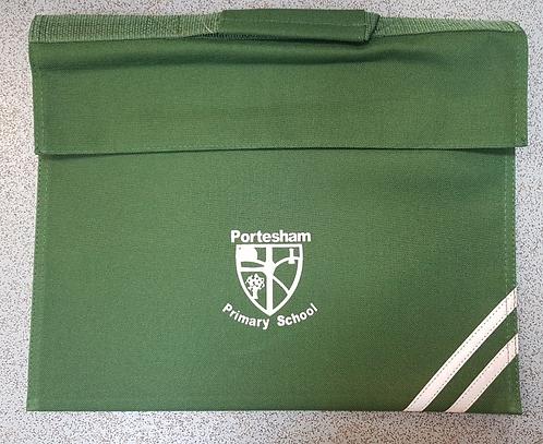 Portesham Primary School Book Bag