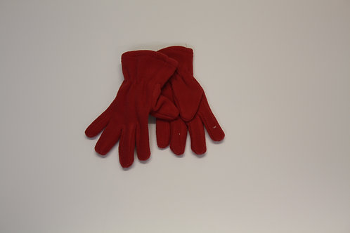 Sunninghill School Fleece Gloves