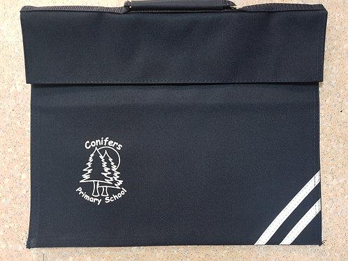 Conifers Primary School Book Bag