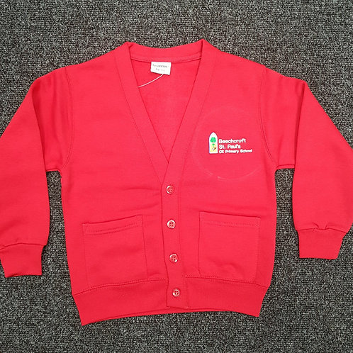 Beechcroft Primary Cardigan