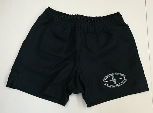 W&P RFC Pro Rugby Shorts