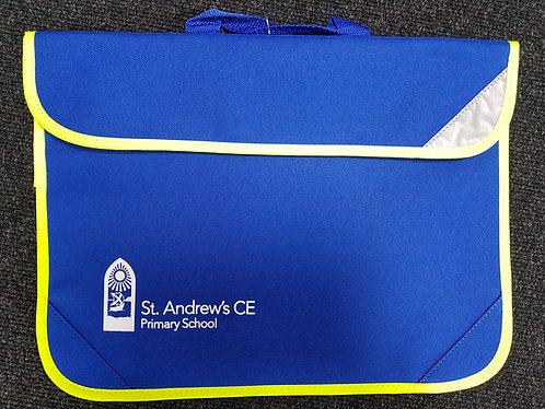St Andrews Primary School Book Bag