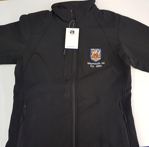 Weymouth Hockey Mens Soft Shell Jacket