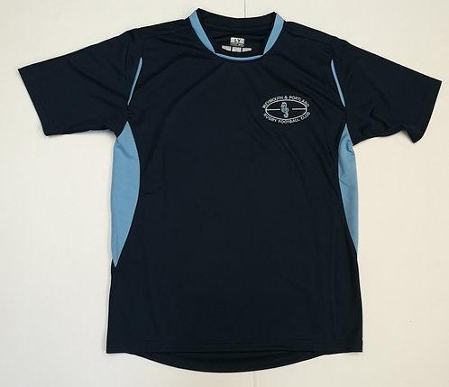 W&P RFC Pro Sports T Shirt