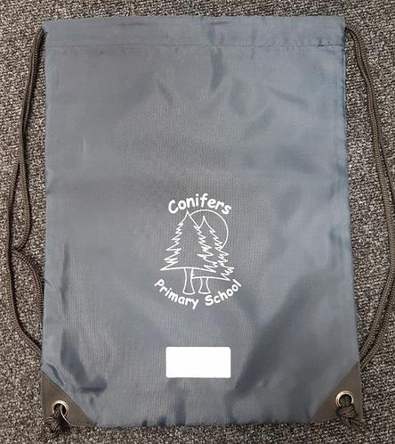 Conifers Primary School PE Bag
