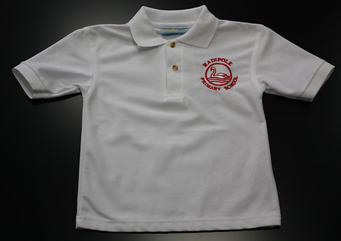Radipole Primary School PE Polo Shirt