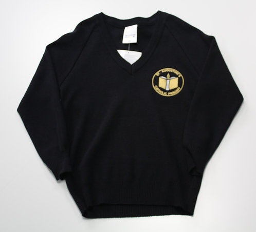 St Augustines Primary Boys Jumper