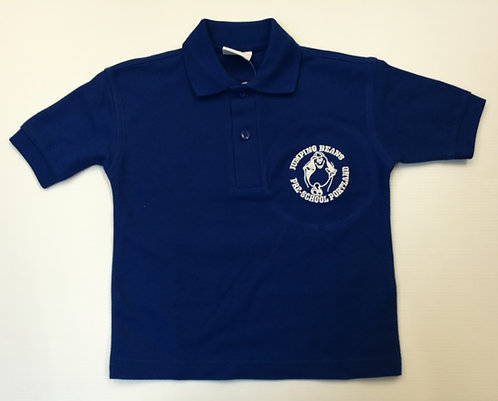 Jumping Beans Pre-School Polo Shirt