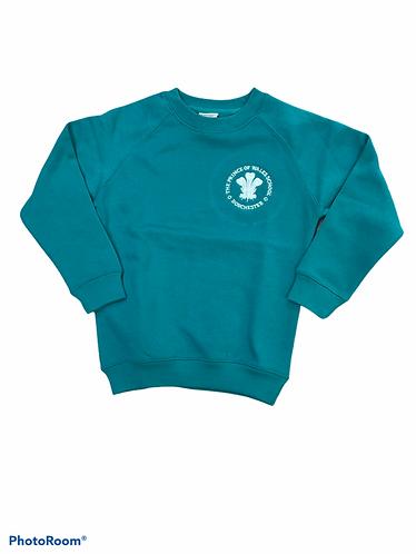 The Prince of WalesSchool Sweatshirt