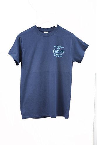 1st Portland Scouts T-Shirt
