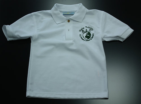 Holy Trinity Primary Polo Shirt