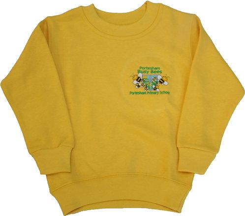 Busy Bees Sweatshirt