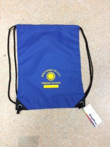 Bincombe Valley Primary PE Bag