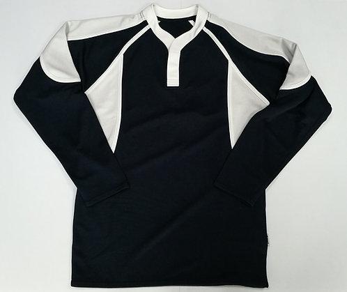 Budmouth Boys Sports Shirt