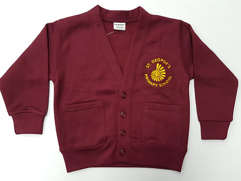 St Georges Primary School Cardigan