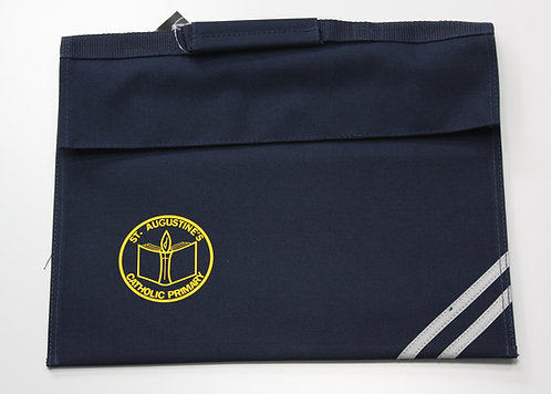 St Augustines Primary Book Bag